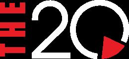 The 20 Logo